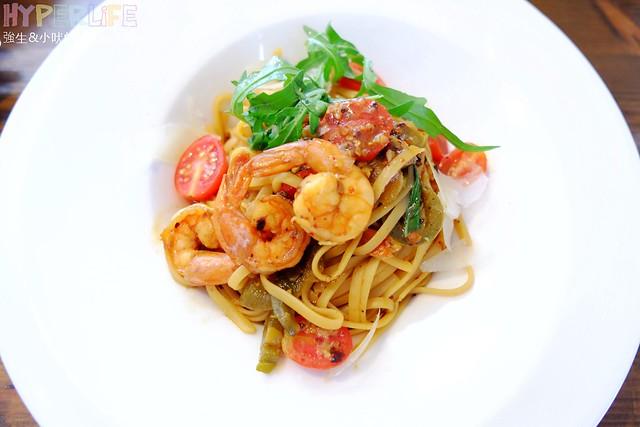 筆堆美式餐廳Bidui Food & Drinks (8)
