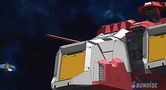Gundam AGE 4 FX Episode 46 Space Fortress La Glamis Youtube Gundam PH (52)
