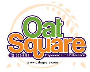 oat square logo