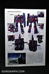 GFF MC #1003 MRX-010 Psycho Gundam MK-II (2)
