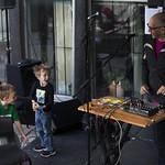 Michael Caffrey @ Arboretum Music + Arts Festival