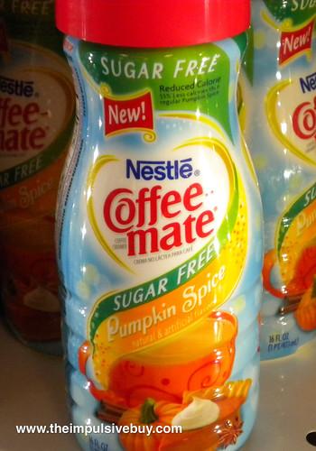 Coffeemate Pumpkin Spice