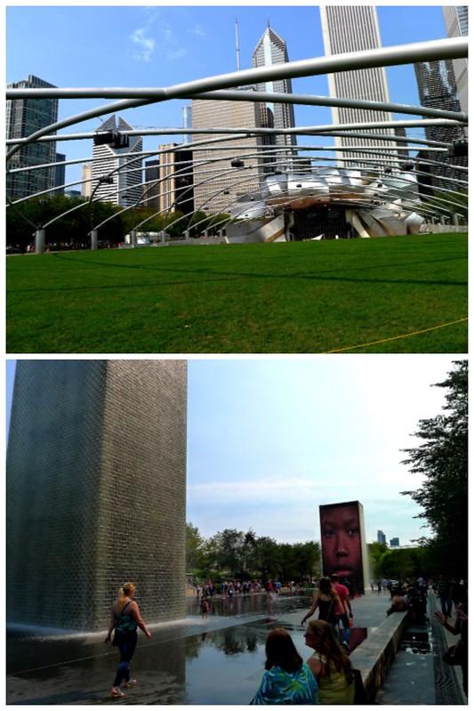 Chicago Trip 2012