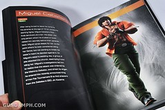 Tekken Tag 2 Asia Prestige Edition (PS3) Unboxing Review (43)