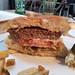 Frankie's - the burger