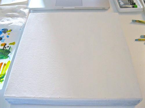 blank slate!