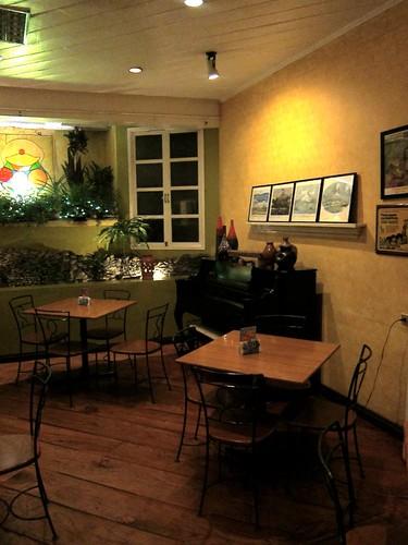 Small Talk Cafe