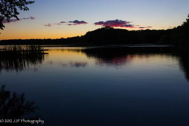 2012_Sep_10_Gardner Lake Sunset_062
