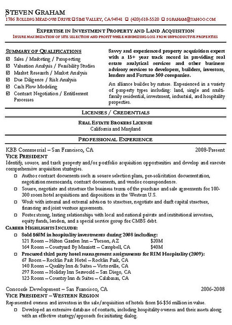 Federal Resume Template  Flickr  Photo Sharing