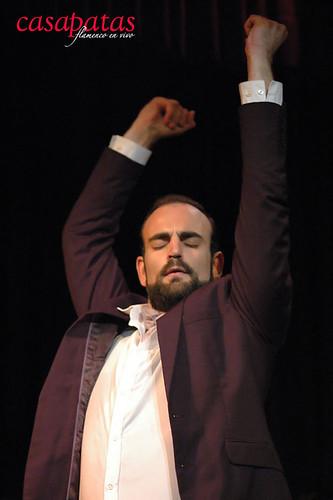 Paco Hidalgo. Foto: Martín Guerrero