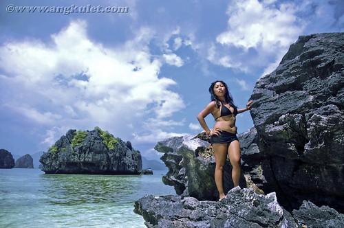 Rej - Simizu Island, El Nido, Palawan