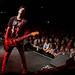Erik Petersen of Balance and Composure - Atlanta, GA - 9/21/2012
