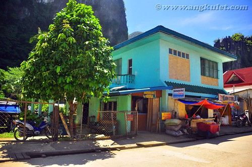 Bunakidz Lodge, Rizal Street, El Nido, Palawan