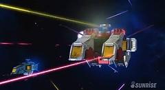 Gundam AGE 4 FX Episode 47 Blue Planet, Lives Ending Youtube Gundam PH (61)