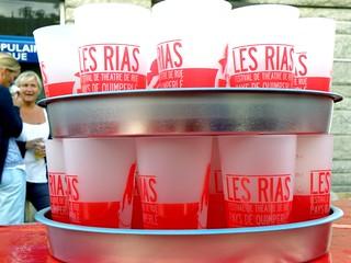 Les Rias 2012