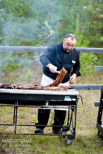Chef BBQ Ribs