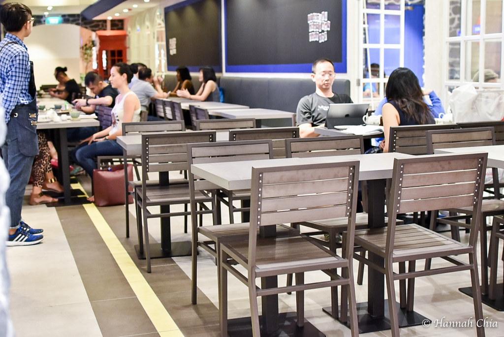 D good cafe orchard Takashimaya (7 of 7)