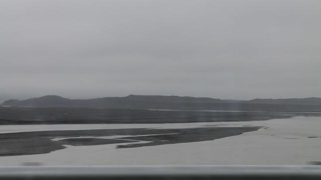 Skeiðarársandur (color original)