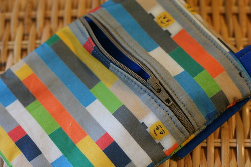 Nintendo DS carry-case