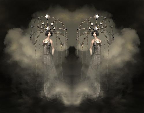 Rorschach Silver7 by CapCat Ragu