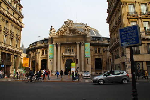 Bourse de Commerce