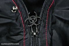 Resident Evil 6 Special Pack Jacket & Shirt PS3 Philippines Release (19)