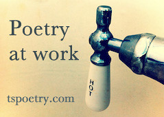 Poetry at Work-Hot