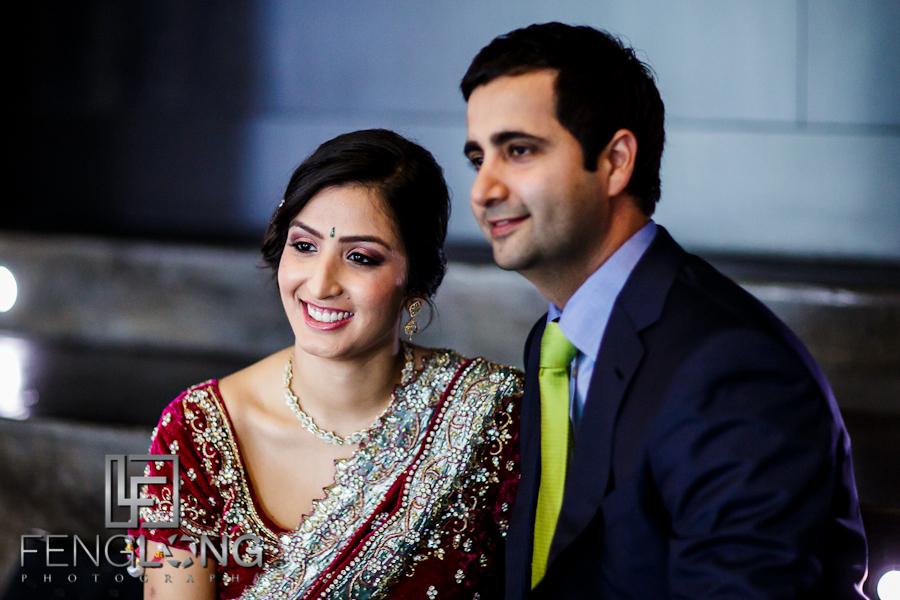 Reesha & Neil's Hindu Wedding | W Hotel Midtown | Atlanta Indian Wedding Photographer