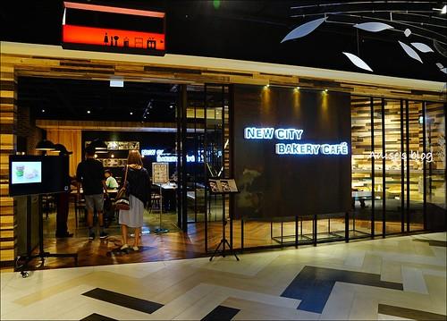 New City Bakery cafe 003