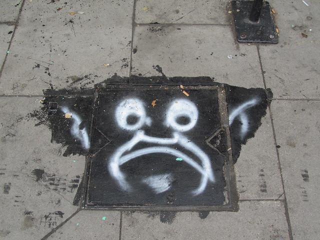 Street art, Great Eastern Street