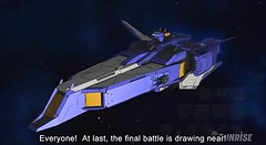 Gundam AGE 4 FX Episode 46 Space Fortress La Glamis Youtube Gundam PH (5)