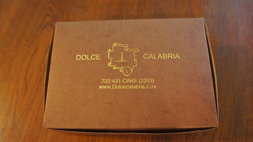 Dolce Calabria