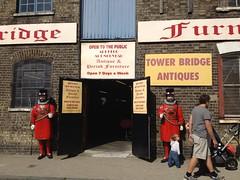 Tower Bridge Antiques