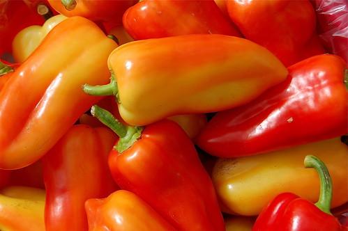 Peppers again