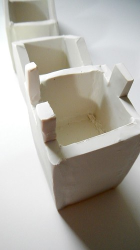 Wee Clay Pots 7