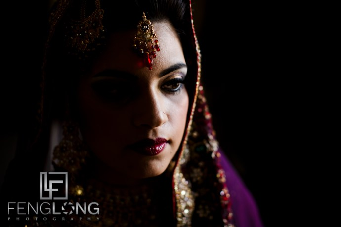 Yusra & Rahil's Baraat | Fort Gordon South Hall | Augusta Atlanta Pakistani Indian Wedding Photographer