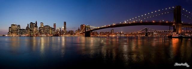 Puente de Brooklyn (NY)