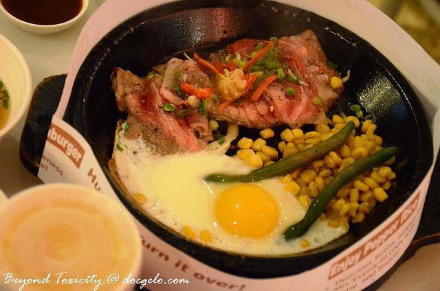 yakitori beef at pl