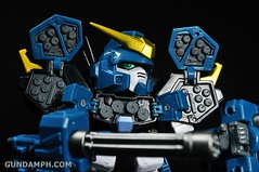 SDGO Capsule Fighter Heavy Arms Custom Toy Figure Unboxing Review (32)