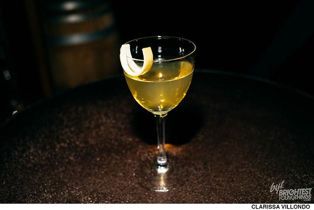 Bisou Cocktail