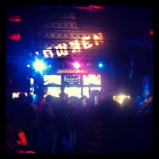 Hawken PAX Party