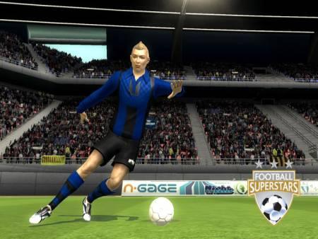 descargar juego de futbol gratis