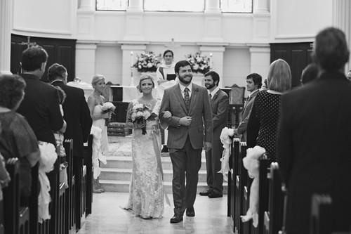 005_karen seifert church wedding richmond bride groom