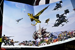 Borderlands 2 Ultimate Loot Chest Limited Edition PS3 Review Unboxing (23)