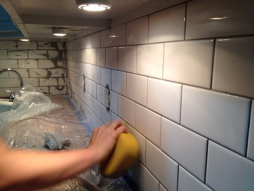 beveled subway tile kitchen sinks for kitchens not all is created equal - old town home