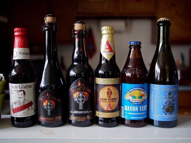 Beer Trade 9-7-12
