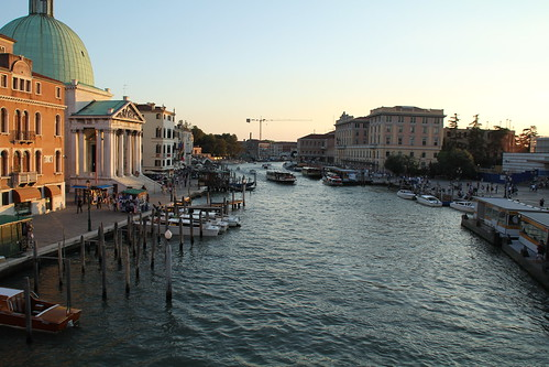 More Grand Canal