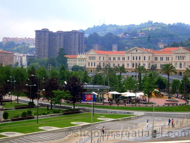 Guggenheim Museum Bilbao-007