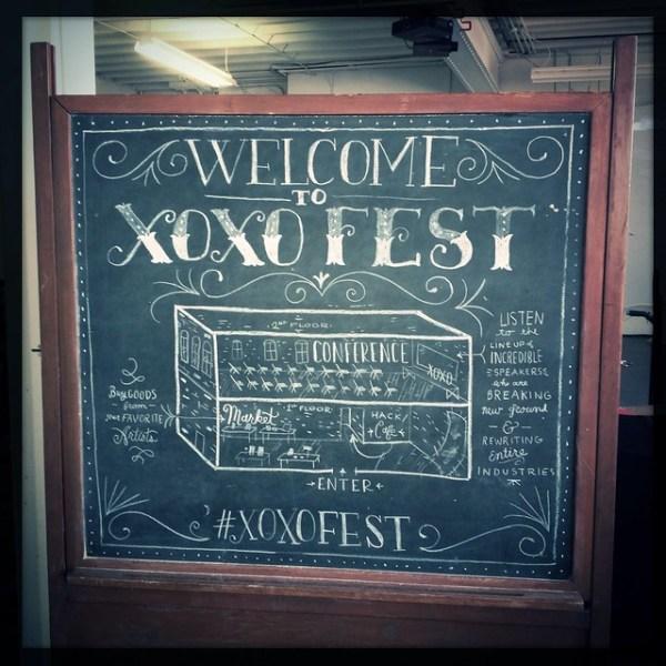 XOXO Fest
