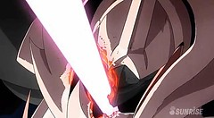 Gundam AGE 4 FX Episode 48 Flash of Despair Youtube Gundam PH (150)